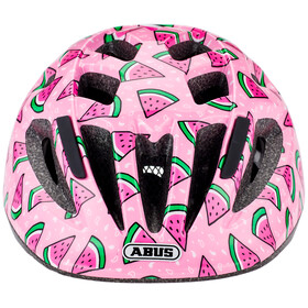 ABUS Smooty 2.0 Casque Enfant, pink watermelon